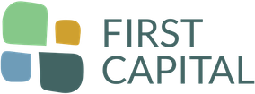 First Capital REIT logo