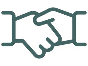 Handshake Incon