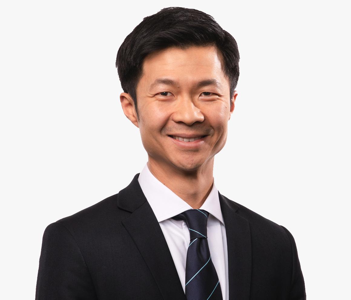 Ryan Ng - FCR
