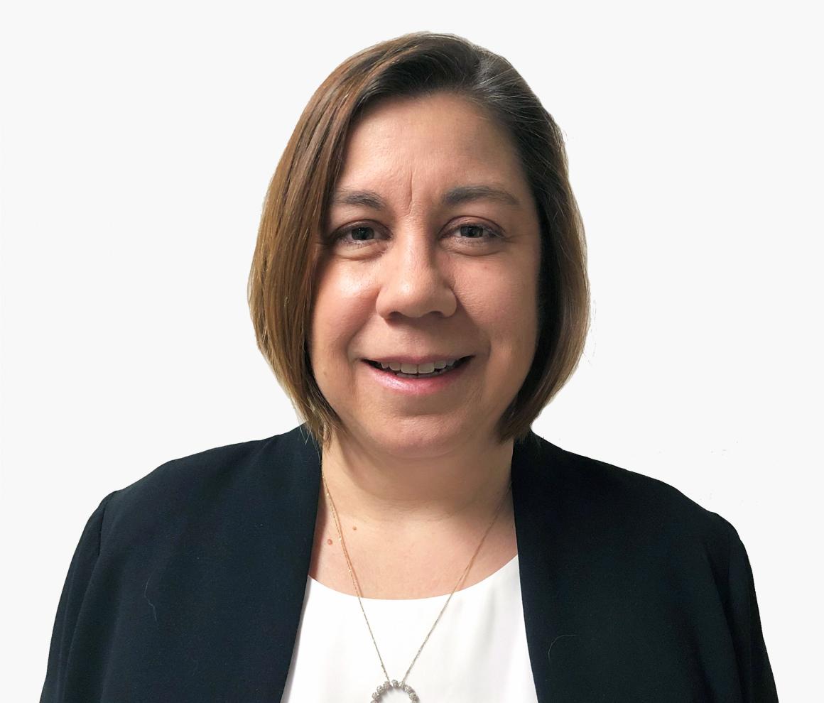 Leigh - Vice President, Legal Affairs