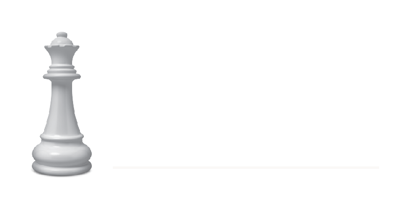 Women Lead Here 2021 logo horizontal - white
